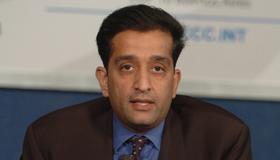 Malik Amin Aslam