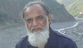 Sultan Bashiruddin Mehmood
