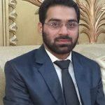 Profile picture of Hafiz Azaz Ahmad